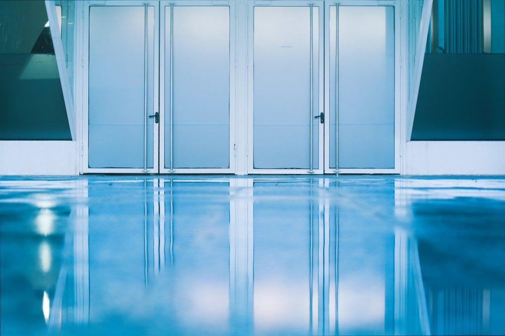 External doors – Types of external doors